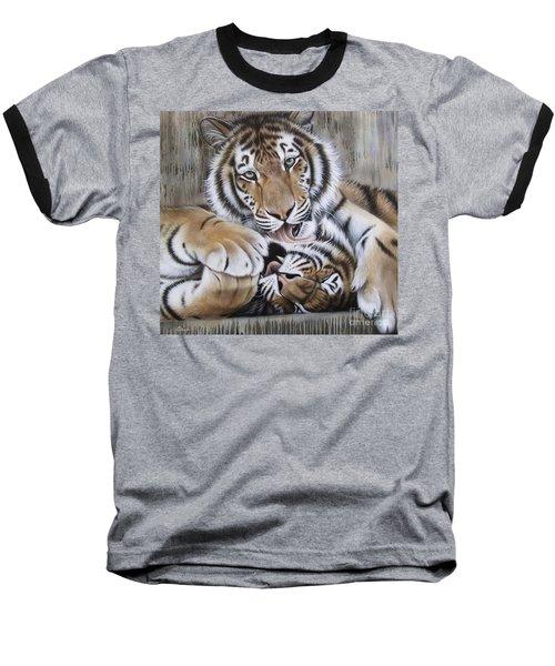 Diana's Duo Baseball T-Shirt