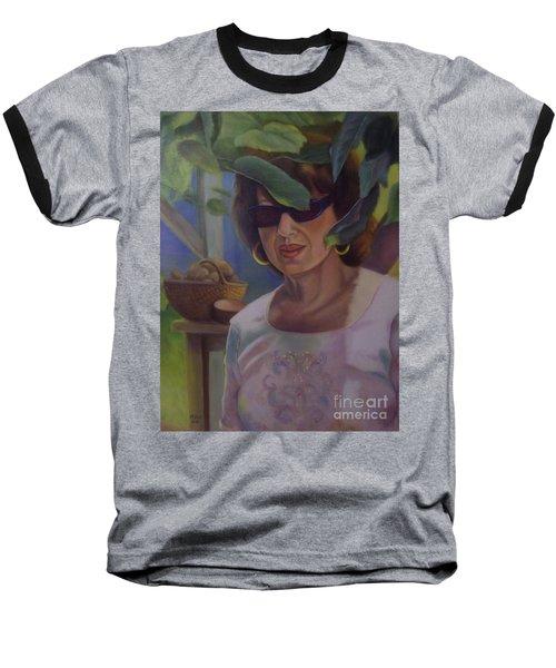 Dianne Baseball T-Shirt