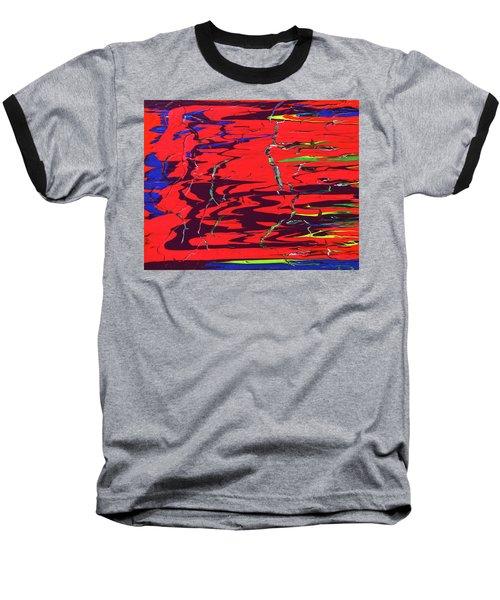 Dichotomy Baseball T-Shirt