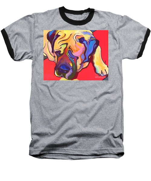 Diesel   Baseball T-Shirt