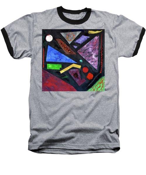 Differences Baseball T-Shirt