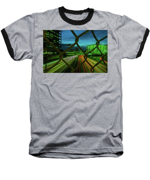 Different Is Ok Baseball T-Shirt