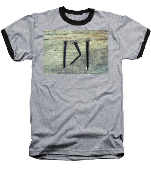 Different Or The Same Baseball T-Shirt