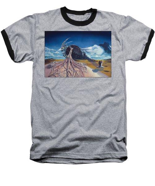 Different Prayer Baseball T-Shirt