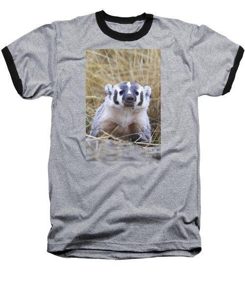 Digger Baseball T-Shirt
