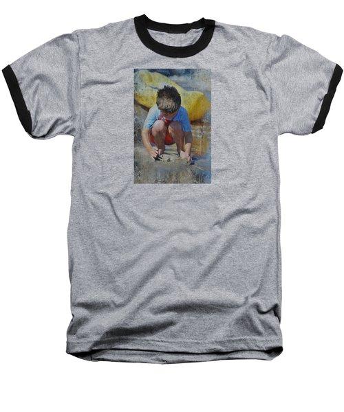 Digging To China 2 Baseball T-Shirt