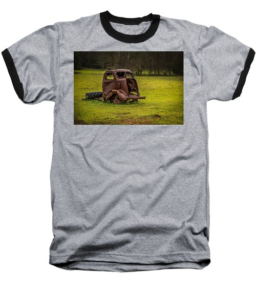Dilapidated Baseball T-Shirt