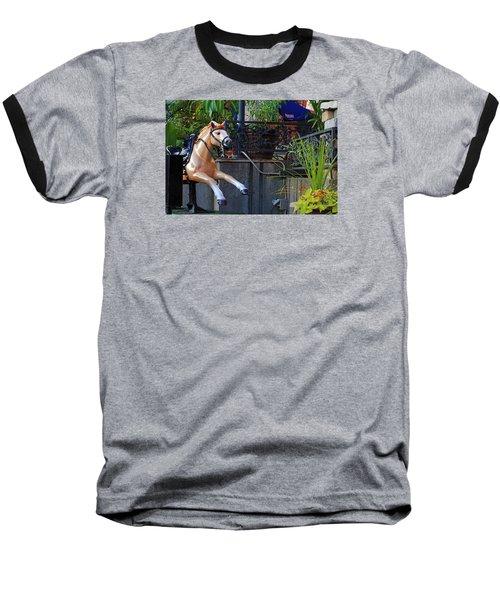 Dime Pony Baseball T-Shirt