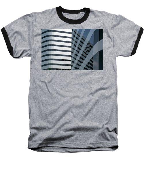 Baseball T-Shirt featuring the photograph Dimensions by Elvira Butler