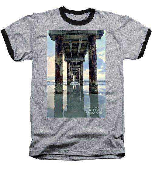 Dimensions Baseball T-Shirt