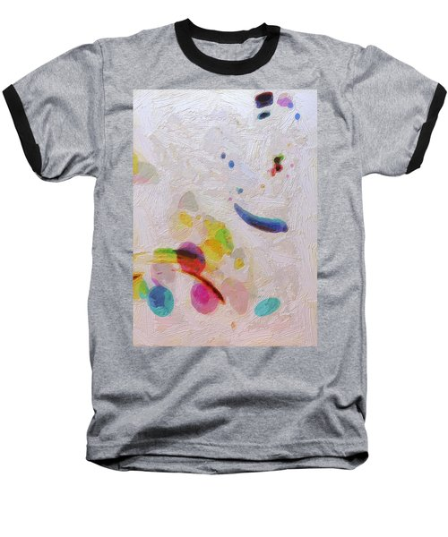 Dimensions Baseball T-Shirt