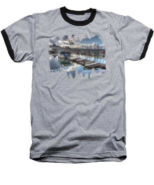 Dinghies For Rent Baseball T-Shirt