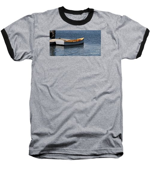 Dingy Baseball T-Shirt