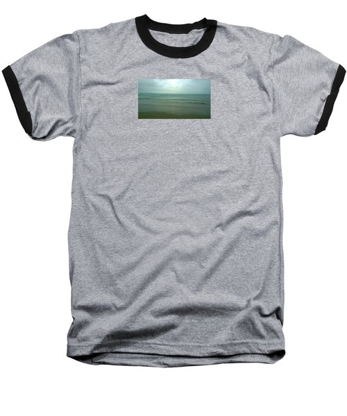 Disappear Baseball T-Shirt