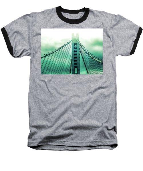 Disappearing Baseball T-Shirt