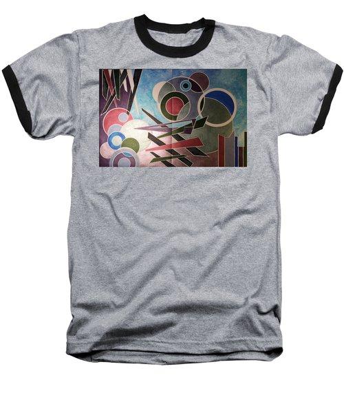 Disarter Baseball T-Shirt