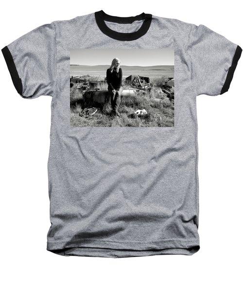 Discarded Baseball T-Shirt