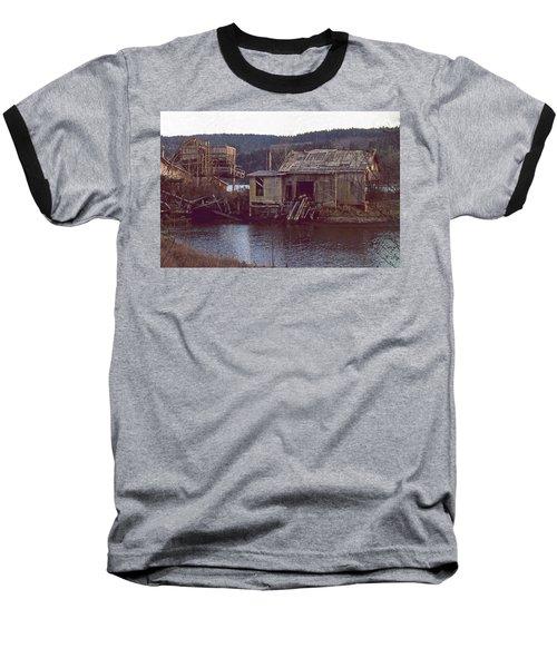 Discovery Bay Mill Baseball T-Shirt