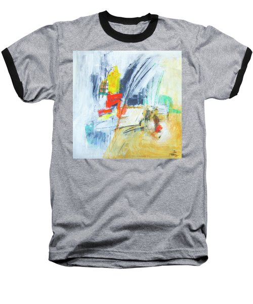 Discovery Three Baseball T-Shirt