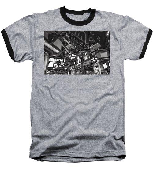 Disney Store  Baseball T-Shirt
