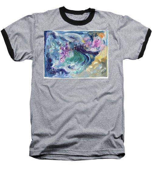 Disseminate Baseball T-Shirt
