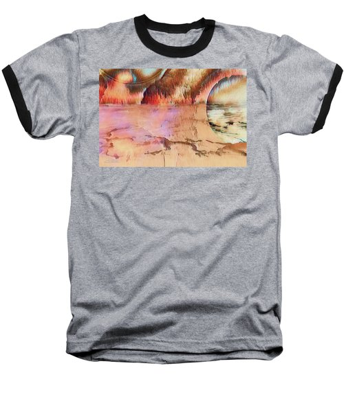 Distant Shores Baseball T-Shirt