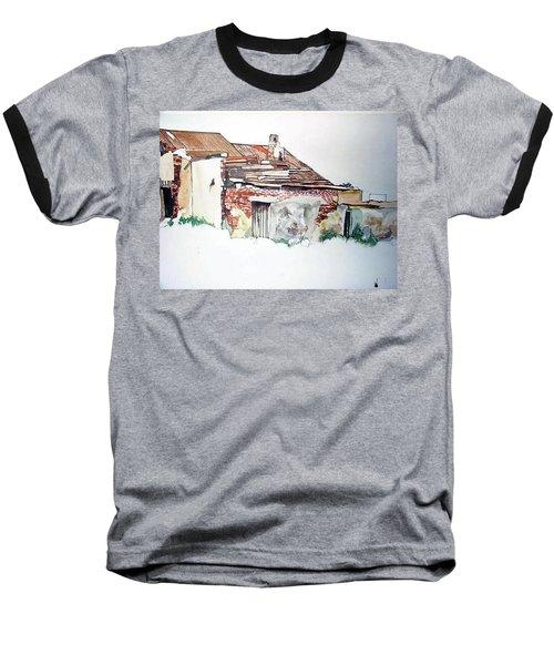 District 6 No1 Baseball T-Shirt