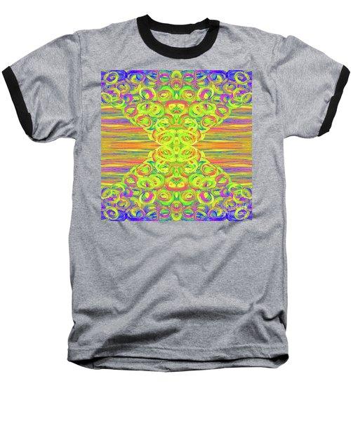 Ditto Baseball T-Shirt by Rachel Hannah
