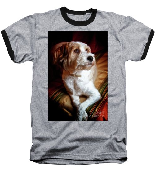 Diva Baseball T-Shirt