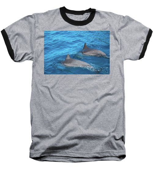 Dive On In Baseball T-Shirt