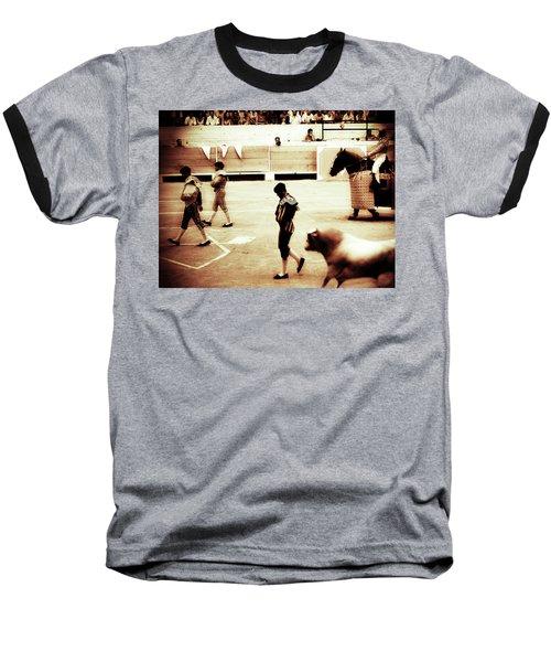 Arles Baseball T-Shirt