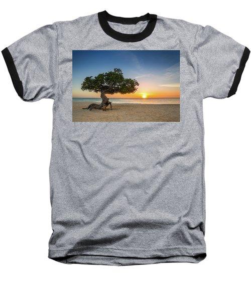 Divi Divi Baseball T-Shirt