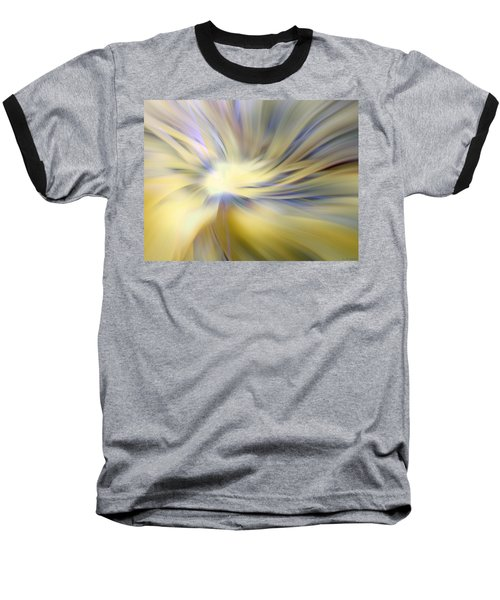 Divine Energy Baseball T-Shirt