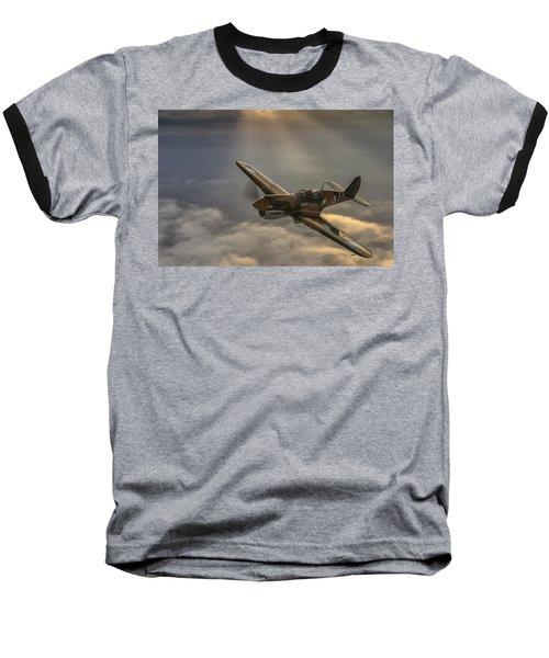 Divine Guidance Baseball T-Shirt