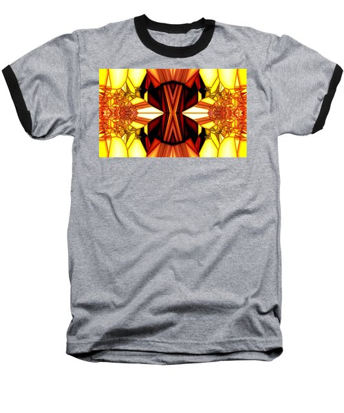 Divine Madness Baseball T-Shirt