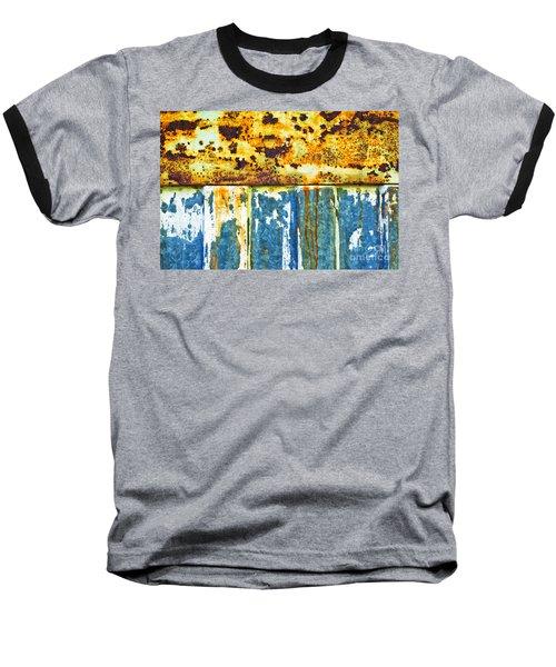 Division Baseball T-Shirt by Silvia Ganora