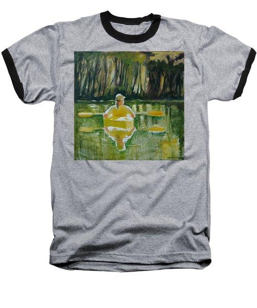 Dix River Redux Baseball T-Shirt