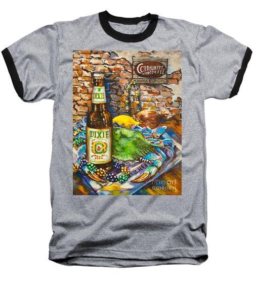 Dixie Love Baseball T-Shirt