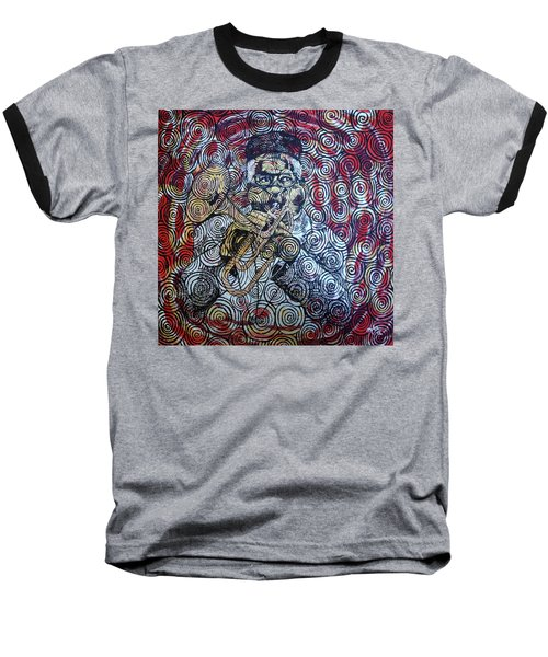Dizzy Baseball T-Shirt