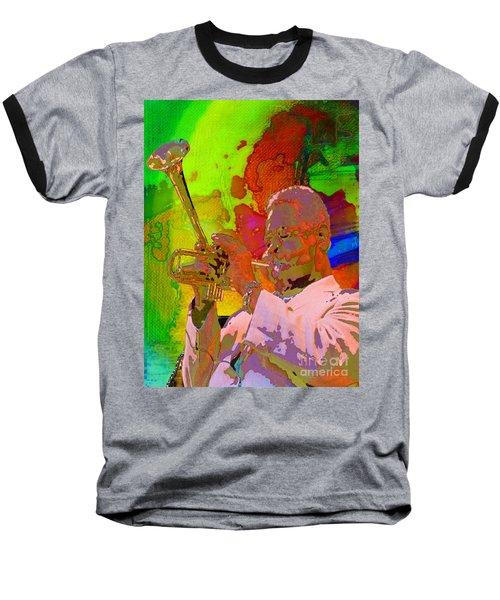 Dizzy Baseball T-Shirt