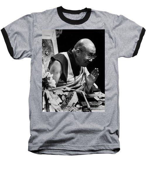 Dl_teaching Baseball T-Shirt