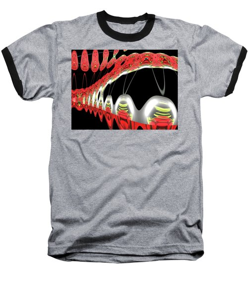 DNA Baseball T-Shirt