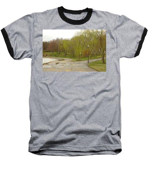 Dnrf0401 Baseball T-Shirt