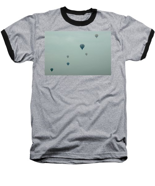 Dnrg0908 Baseball T-Shirt