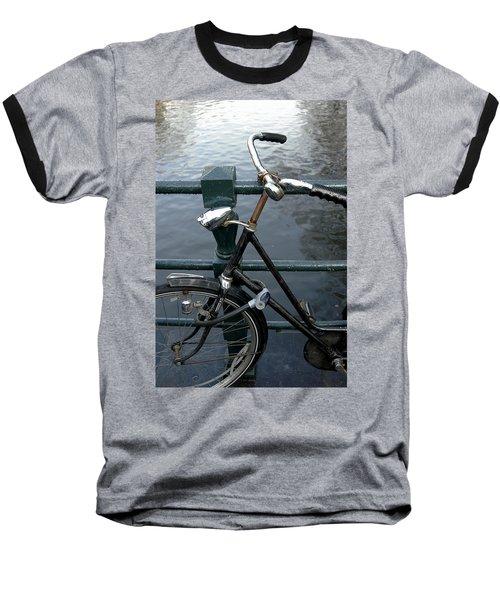Dnrh1104 Baseball T-Shirt