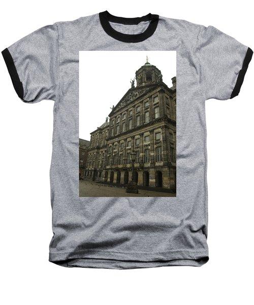 Dnrh1107 Baseball T-Shirt