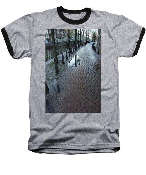 Dnrh1109 Baseball T-Shirt