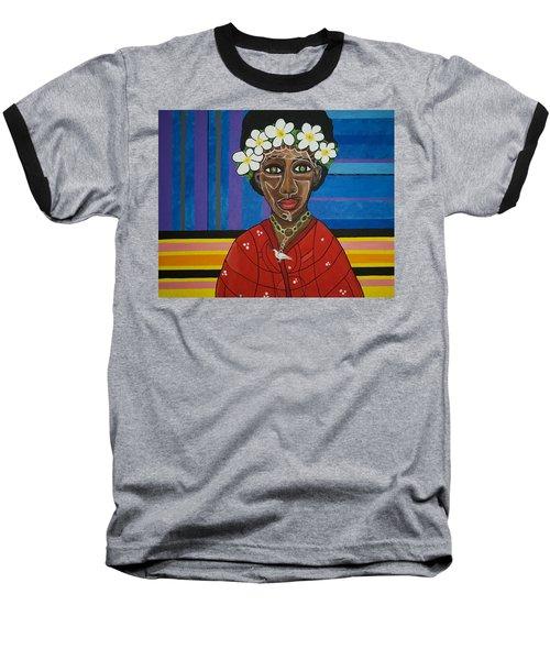 Do The Right Thing Baseball T-Shirt