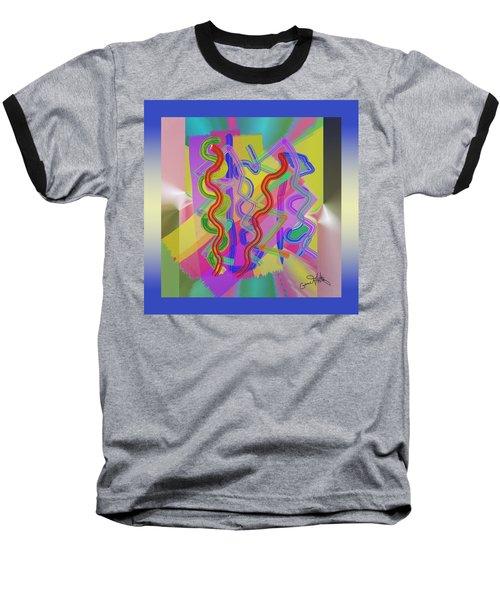 Do Thetwist  Baseball T-Shirt