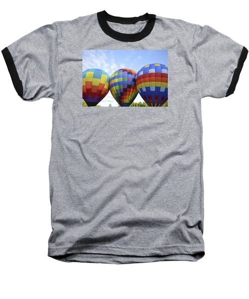 Do We Chance It? Baseball T-Shirt